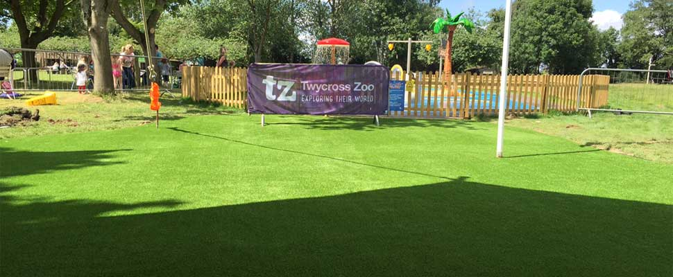 Artificial Grass Installers and Suppliers - Super Grass